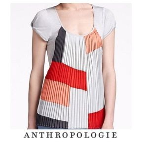 One September anthro top